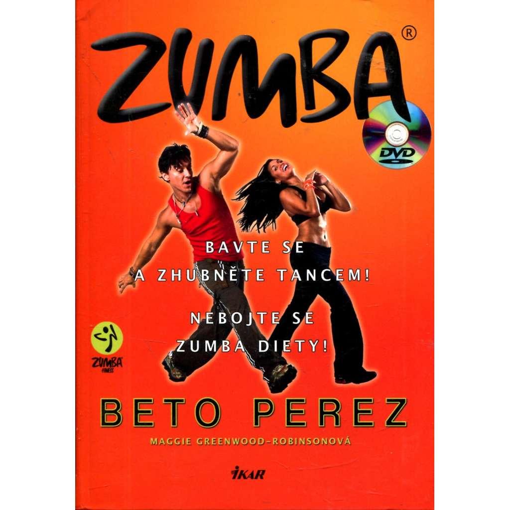 Zumba + CD