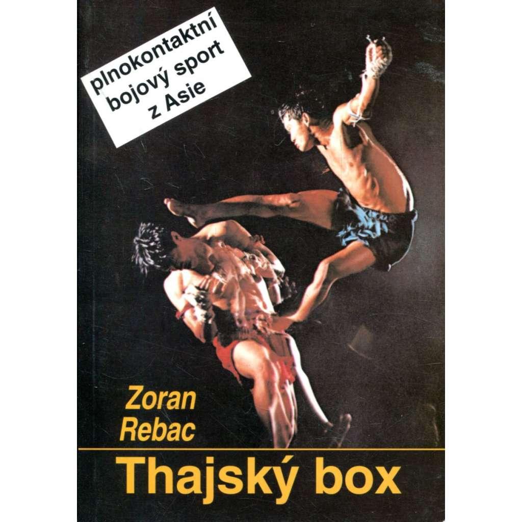 Thajský box
