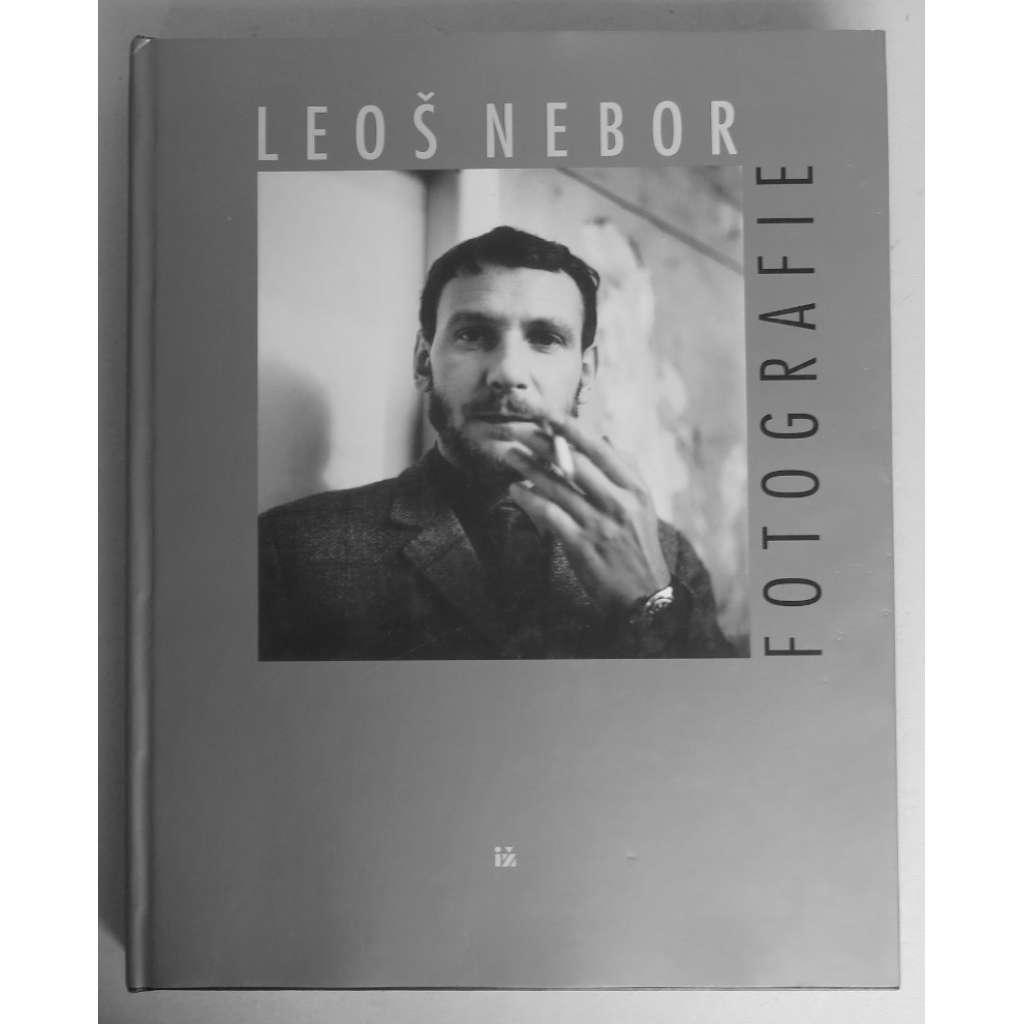Leoš Nebor - fotografie