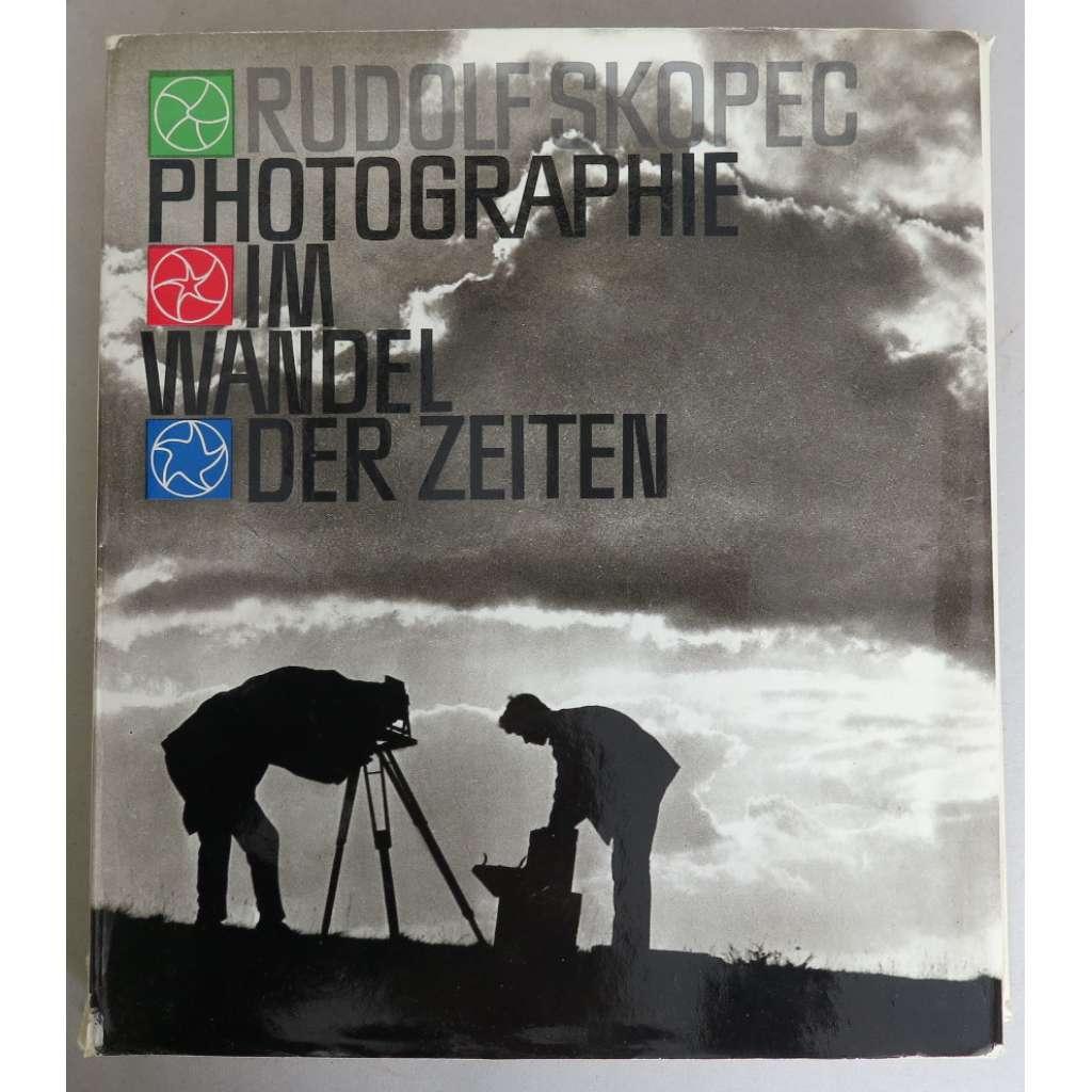 Photographie im Wandel der Zeiten