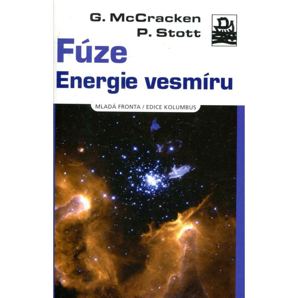 Fúze – Energie vesmíru