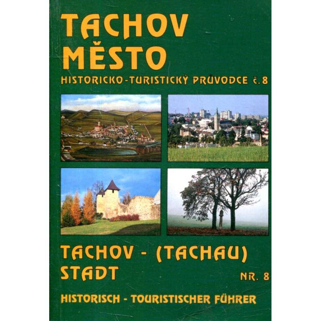 Tachov město / Tachov - (Tachau) Stadt