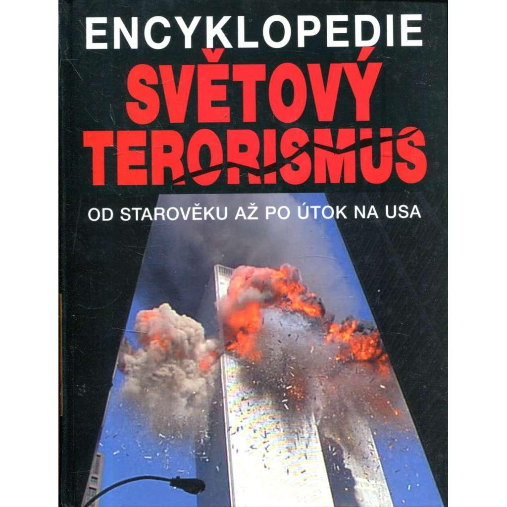Světový terorismus - Encyklopedie