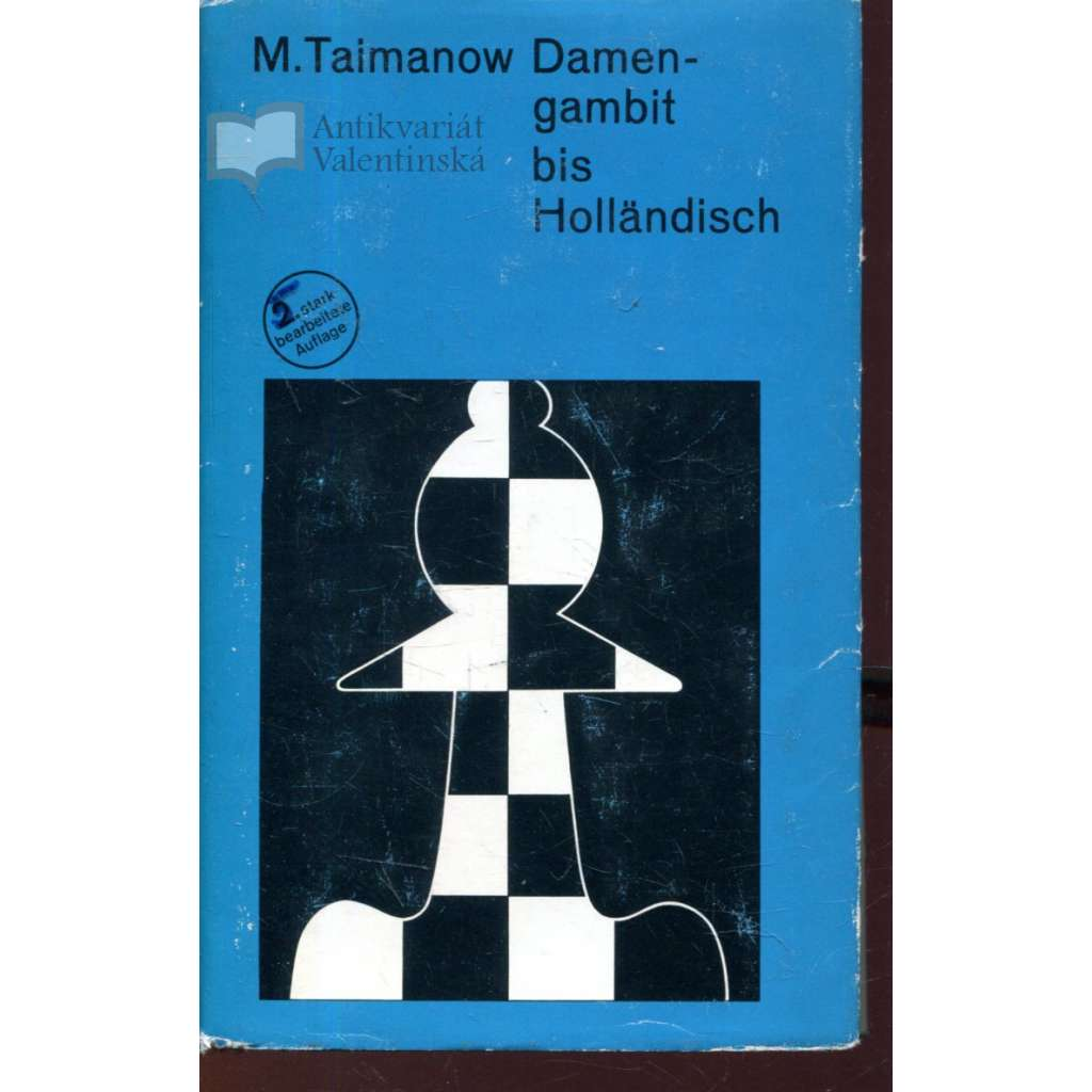 Damengambit bis Höllandisch (šachy)