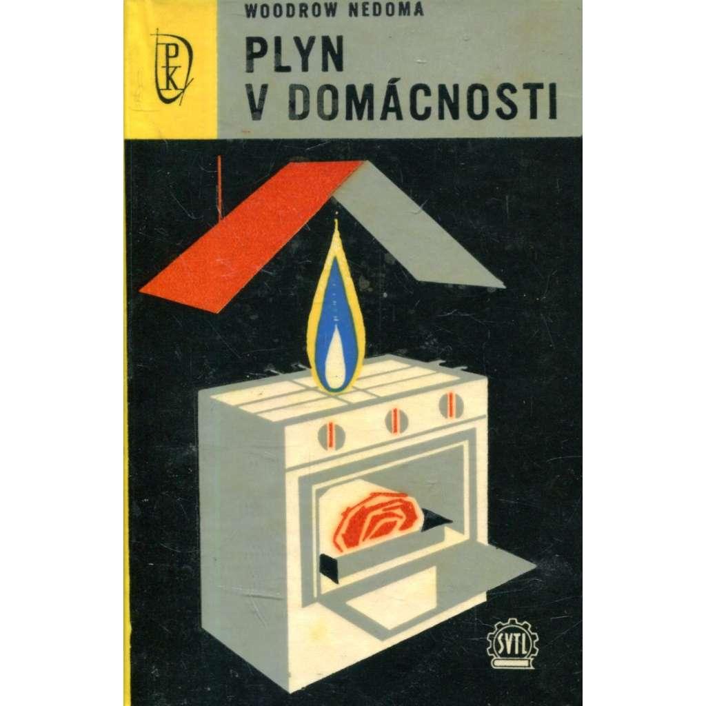Plyn v domácnosti