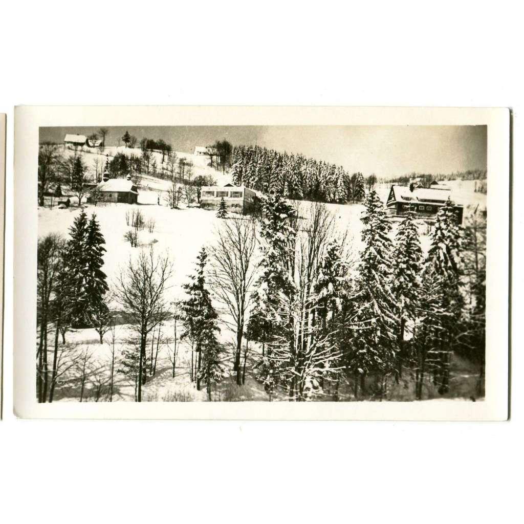 Deštné v Orlických horách, Rychnov nad Kněžnou, Panoráma