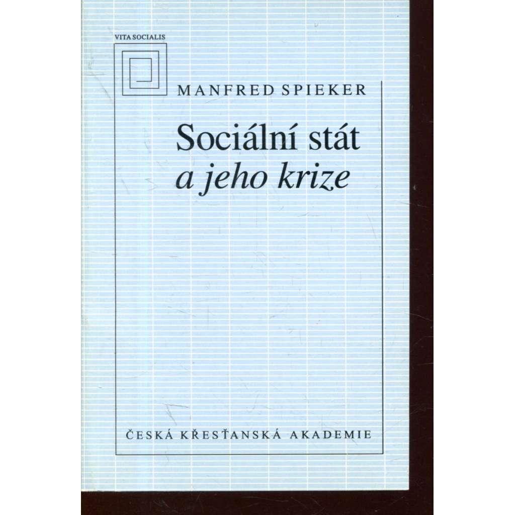 Sociální stát a jeho krize