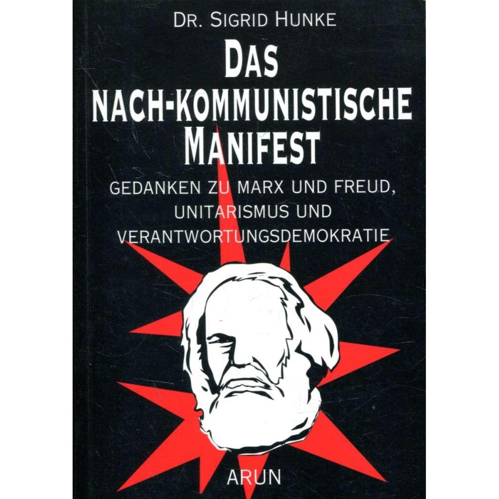 Das nach-kommunistische Manifest