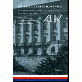 Diplomacie Československa II. díl