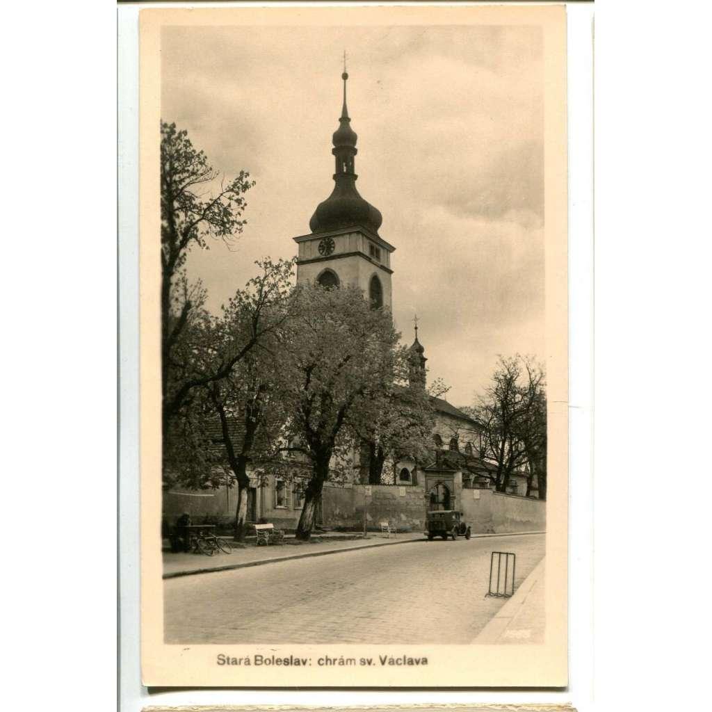 Stará Boleslav, Brandýs nad Labem, Praha východ