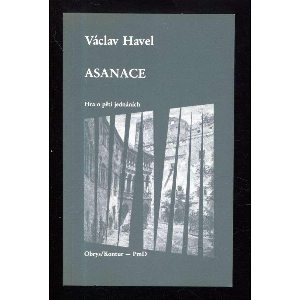 Asanace (PmD, exilové vydání)