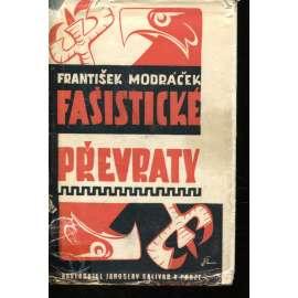 Fašistické převraty