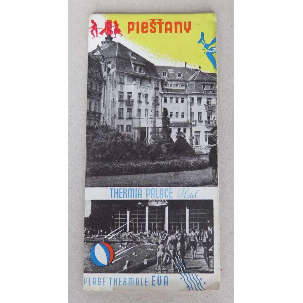 Liste des bains thermales et climatiques slovaques