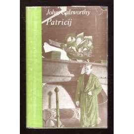 Patricij (obálka J. Štyrský a Toyen)
