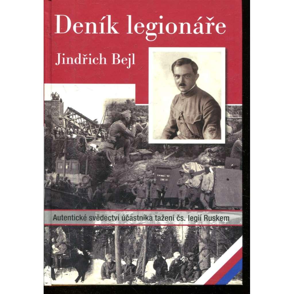 Deník legionáře