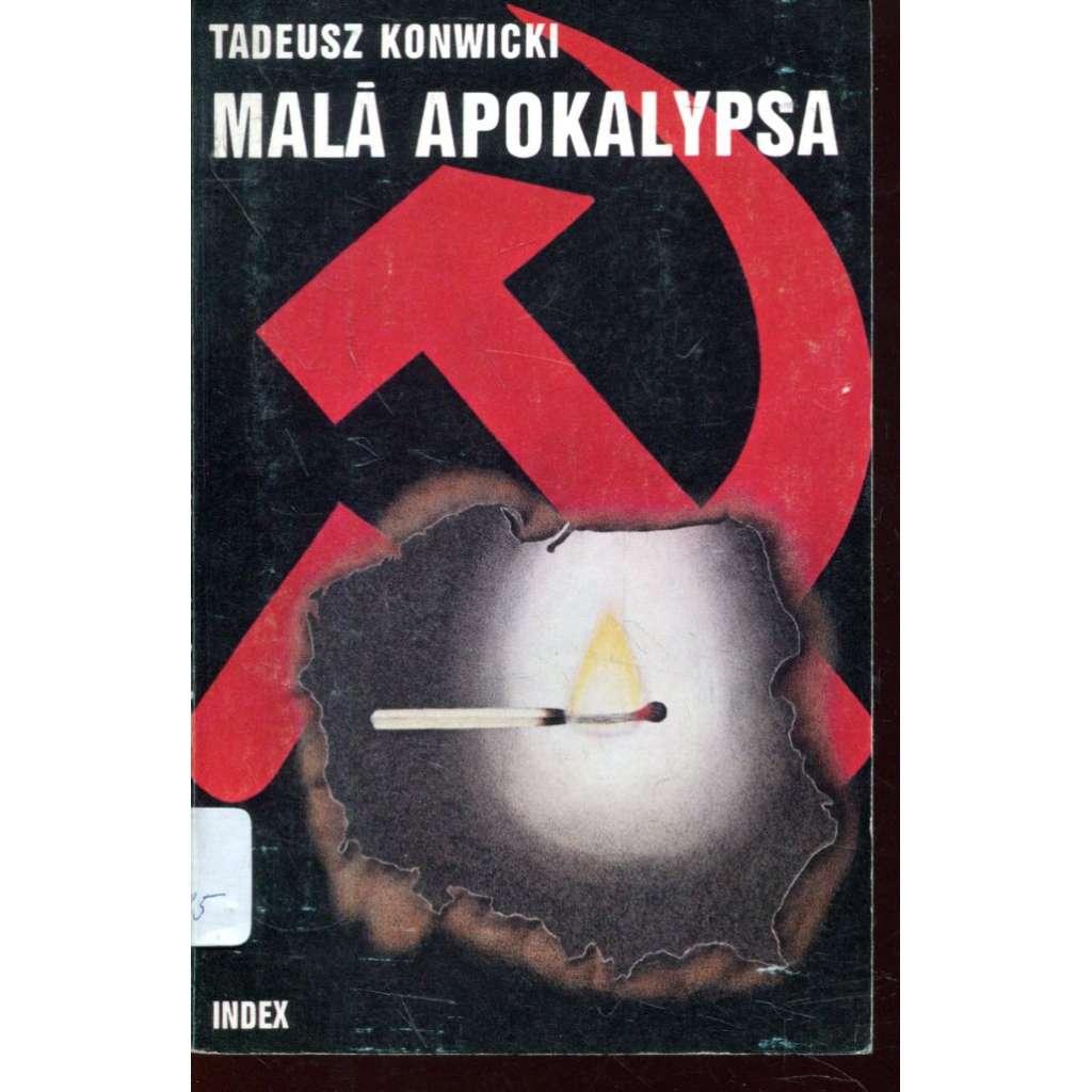 Malá apokalypsa (Index, exil)