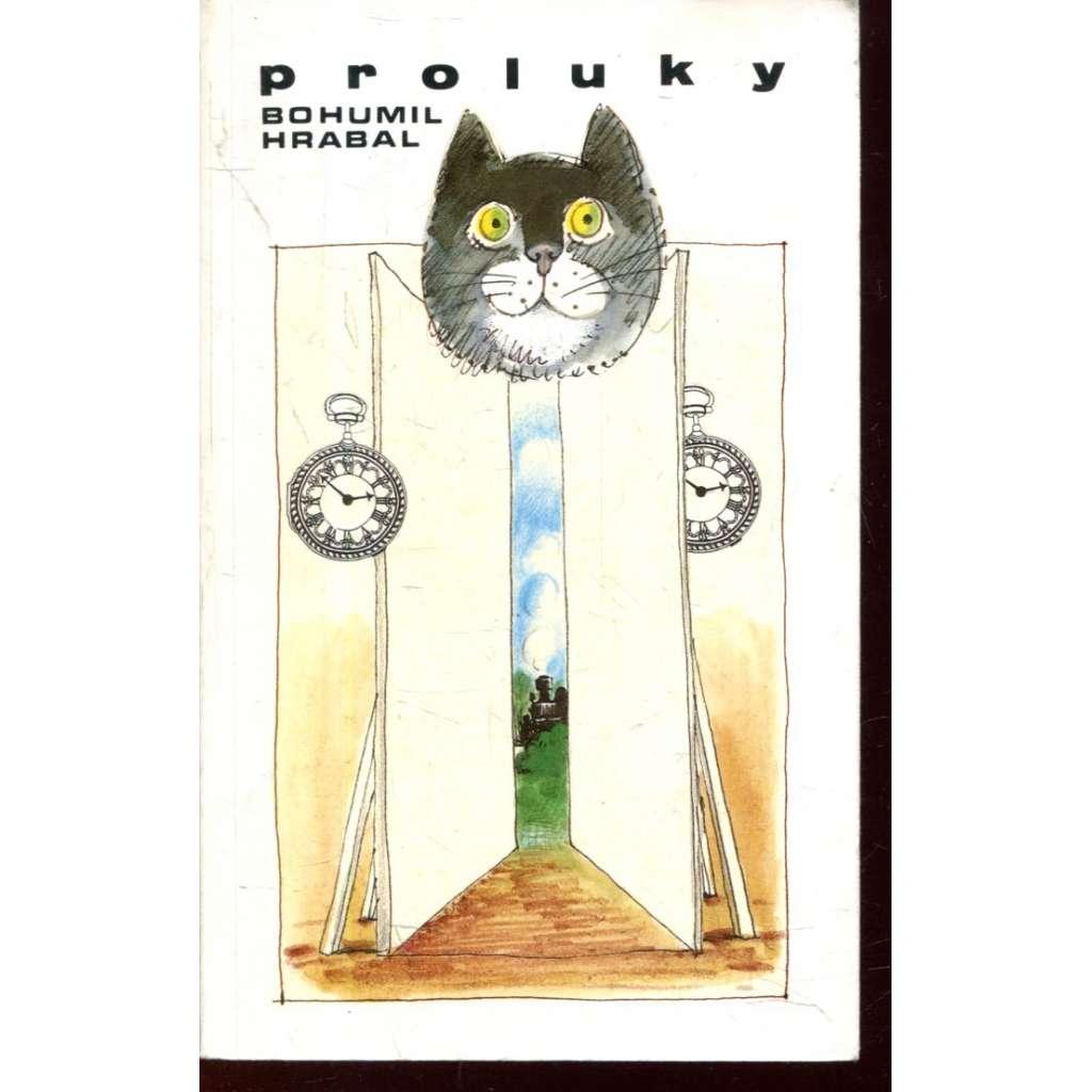 Proluky (exil)