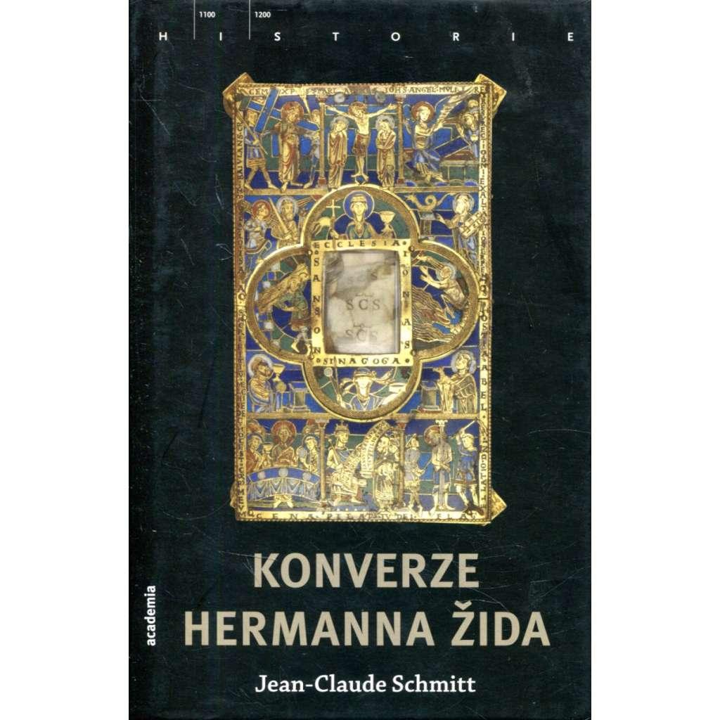 Konverze Hermanna Žida