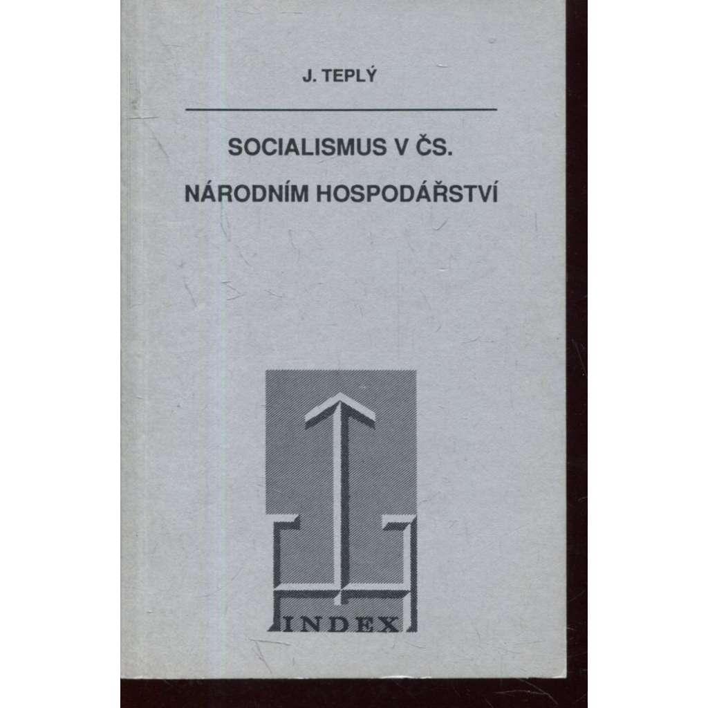 Socialismus v čs. národním hospodářství (Index, exil)