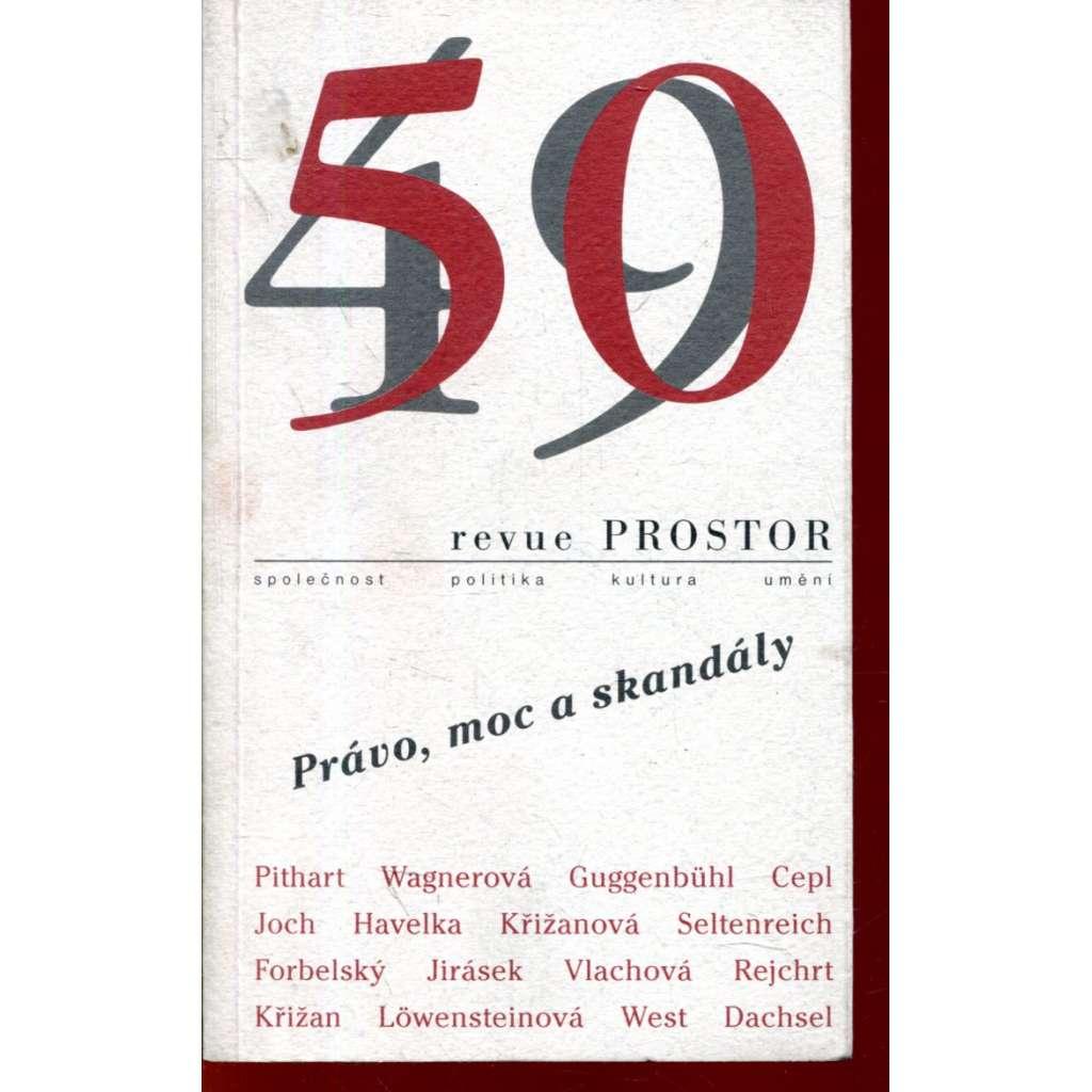 Revue Prostor 49/50