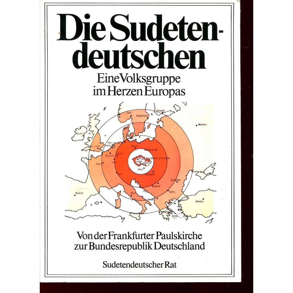 Die Sudetendeutschen