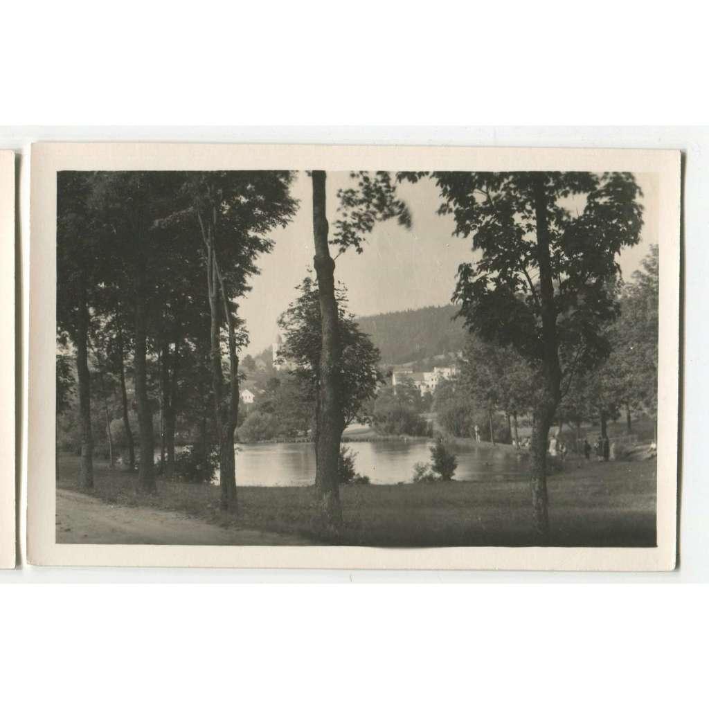 Olešnice v Orlických horách, Rychnov nad Kněžnou