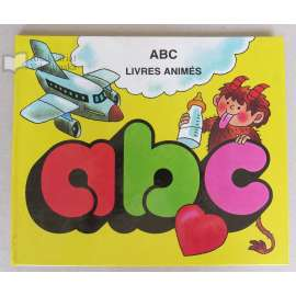 ABC (Livres animés = pop-up book)