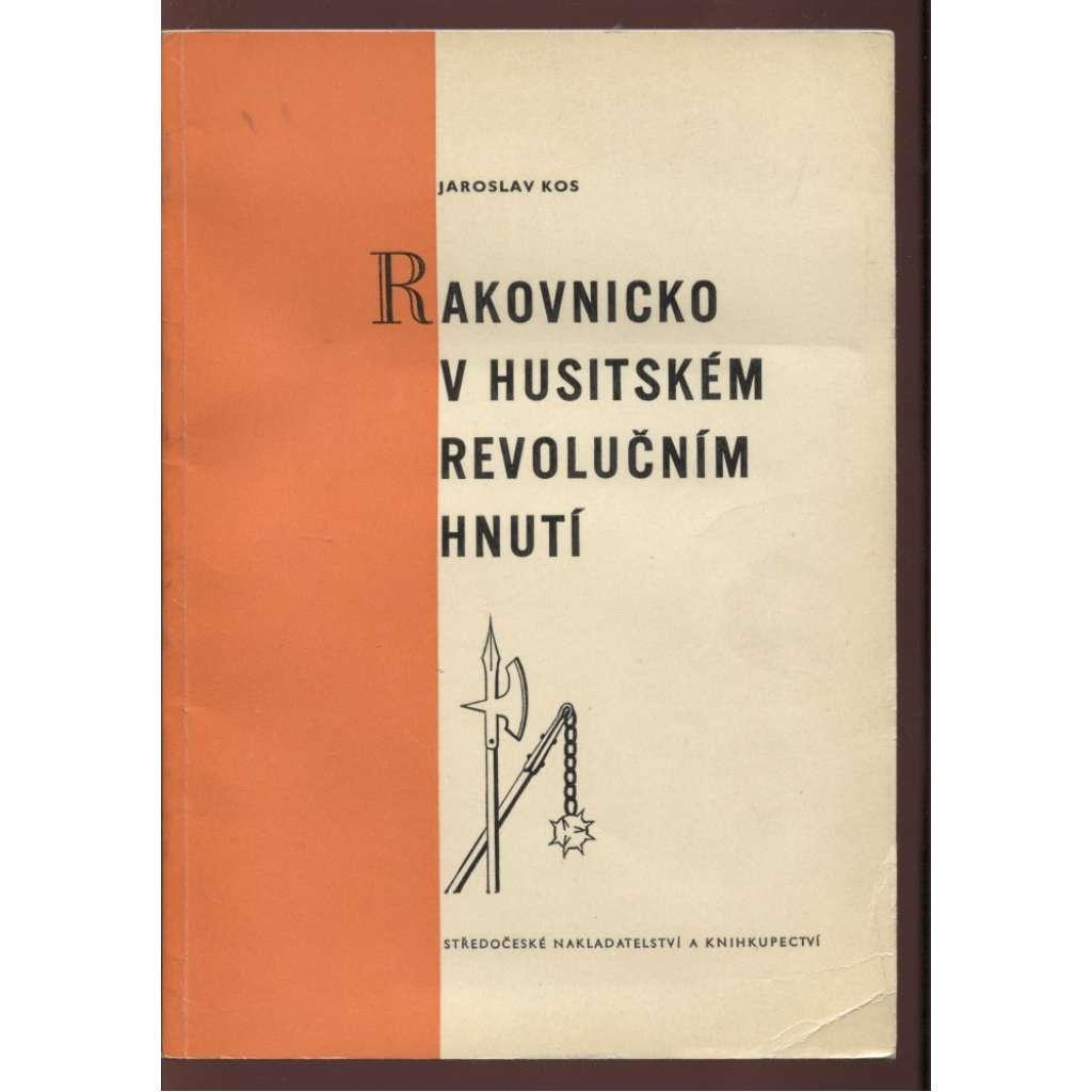 Rakovnicko v husitském revolučním hnutí
