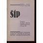 Šíp, roč. II, čísla 1-10/1937 (časopis)