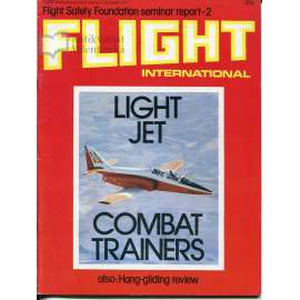 Flight International 10/12/1977, No. 3586, Vol. 112 (letadla, letectví)