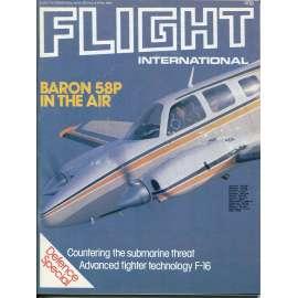 Flight International 5/4/1980, No. 3707, Vol. 117 (letadla, letectví)