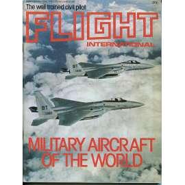 Flight International 4/3/1978, No. 3598, Vol. 113 (letadla, letectví)