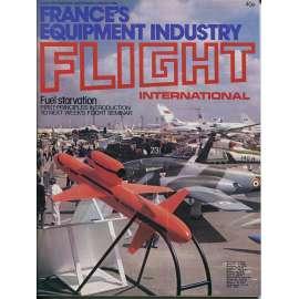 Flight International 29/3/1980, No. 3706, Vol. 117 (letadla, letectví)