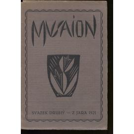 Musaion, sv. II/1921