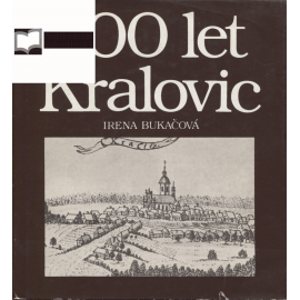 800 let Kralovic (Kralovice)