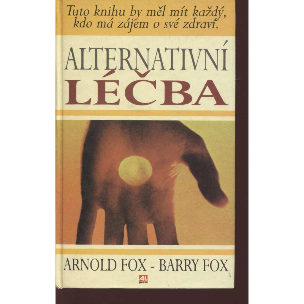 Alternativní léčba