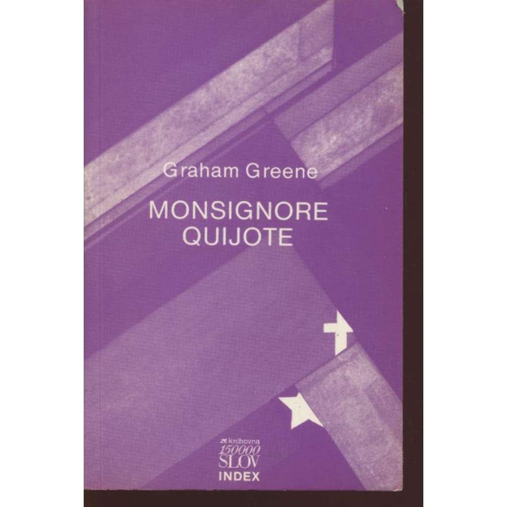 Monsignore Quijote (exil)