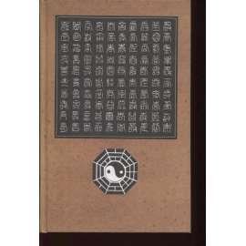 Tajemství zlatého květu. Čínská kniha života