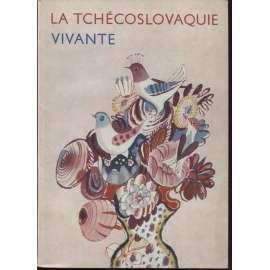 La Tchécoslovaquie Vivante (francouzsky)