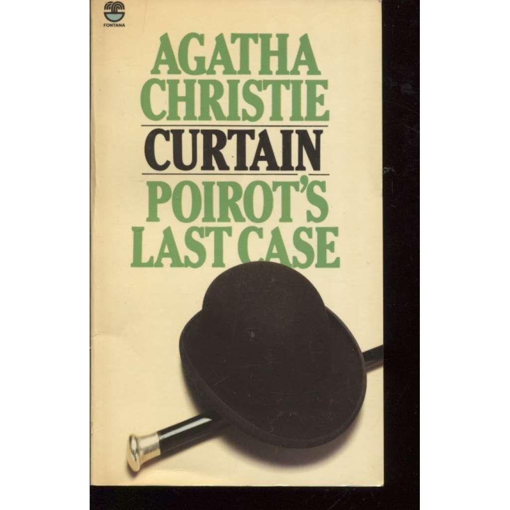 Curtain: Poirot´s Last Case (detektivka)