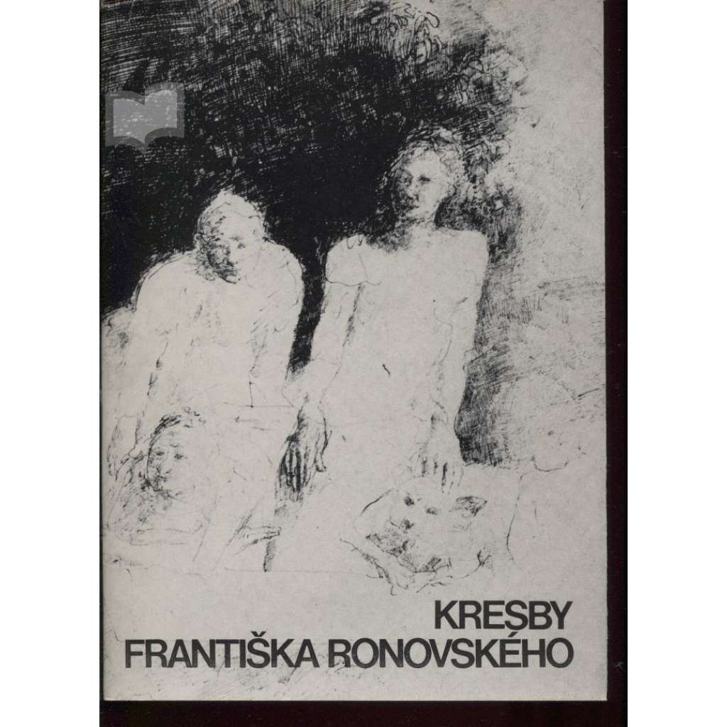Kresby Františka Ronovského
