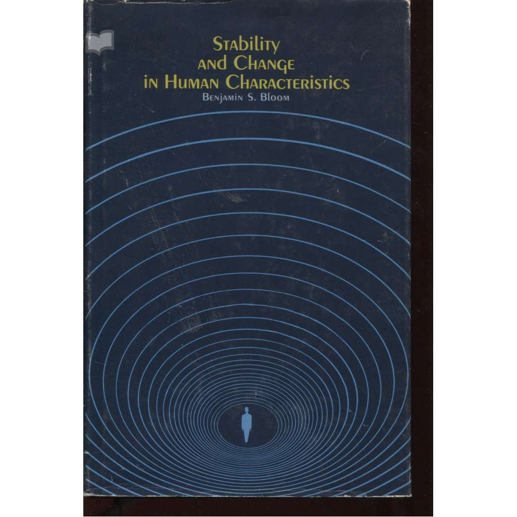 Stability and Change in Human Characteristics (psychologie práce)