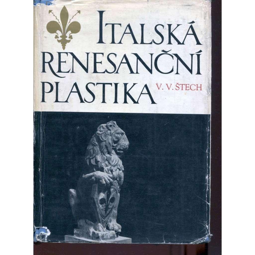 Italská renesanční plastika (sochařství)