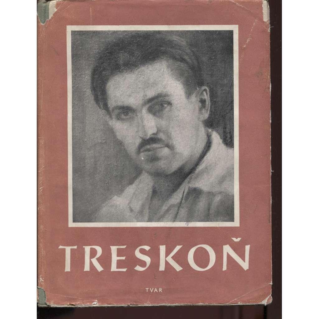 Ladislav Treskoň (Slovensko, text slovensky)