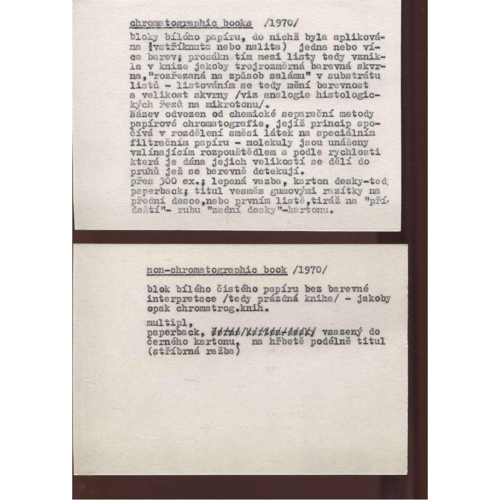 Seznam knih, které autorsky vytvořil Jiří Hynek