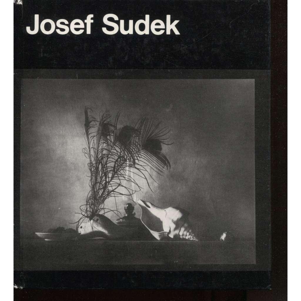 Josef Sudek (NDR, text německy)