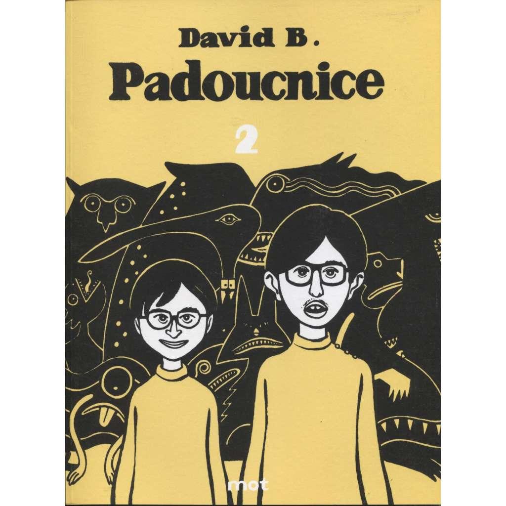 Padoucnice 2 (komiks)