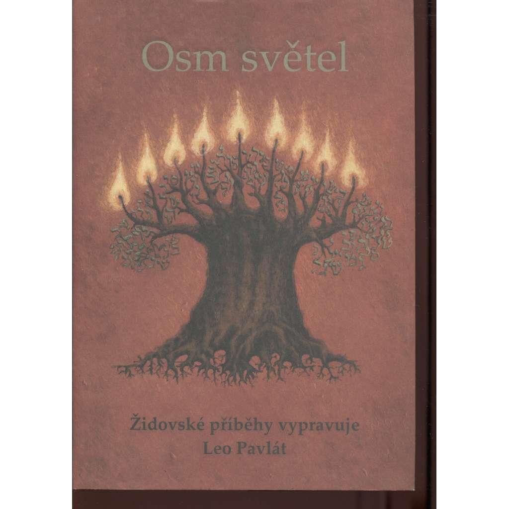 Osm světel (Židovské příběhy)