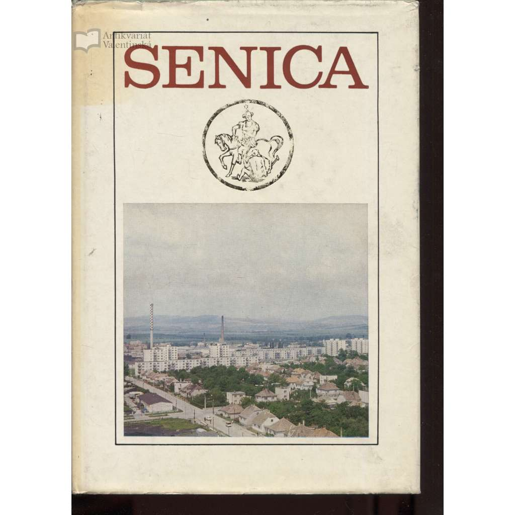 Senica (text slovensky) - Slovensko