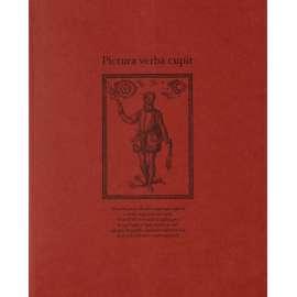 Pictura verba cupit. Sborník příspěvků pro Lubomíra Konečného = Essays for Lubomír Konečný